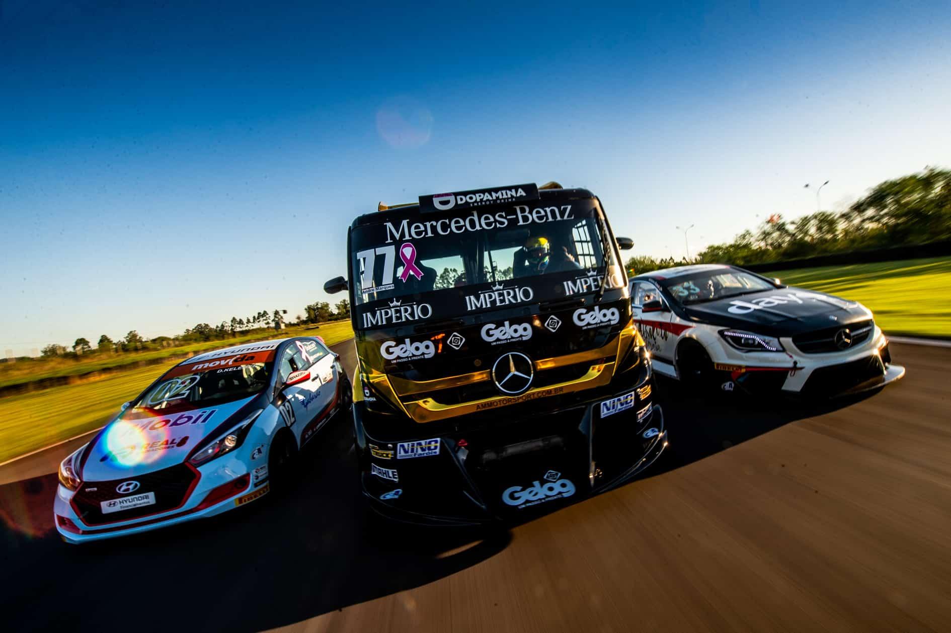 Interlagos recebe Grande Final da Copa Truck e ingressos já estão à venda