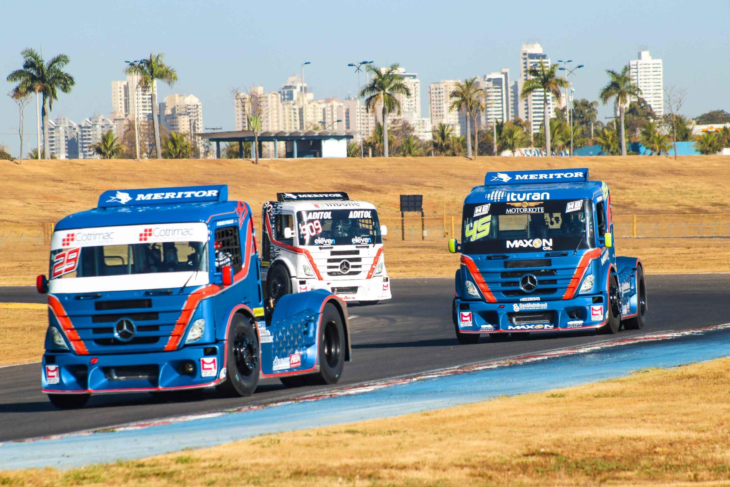 Aprendizado foi ponto alto de Goiânia para a PP Motorsports