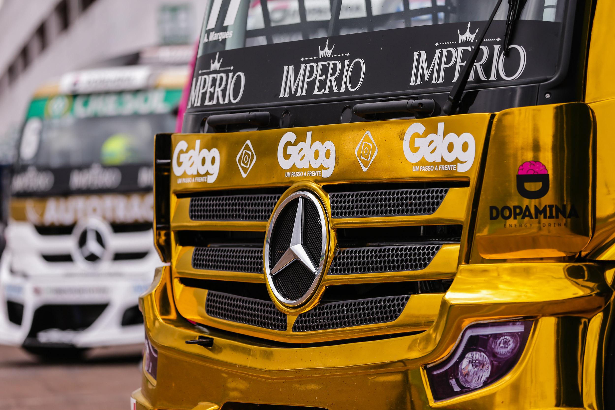 Resistência dos motores é o desafio da AM em Goiânia